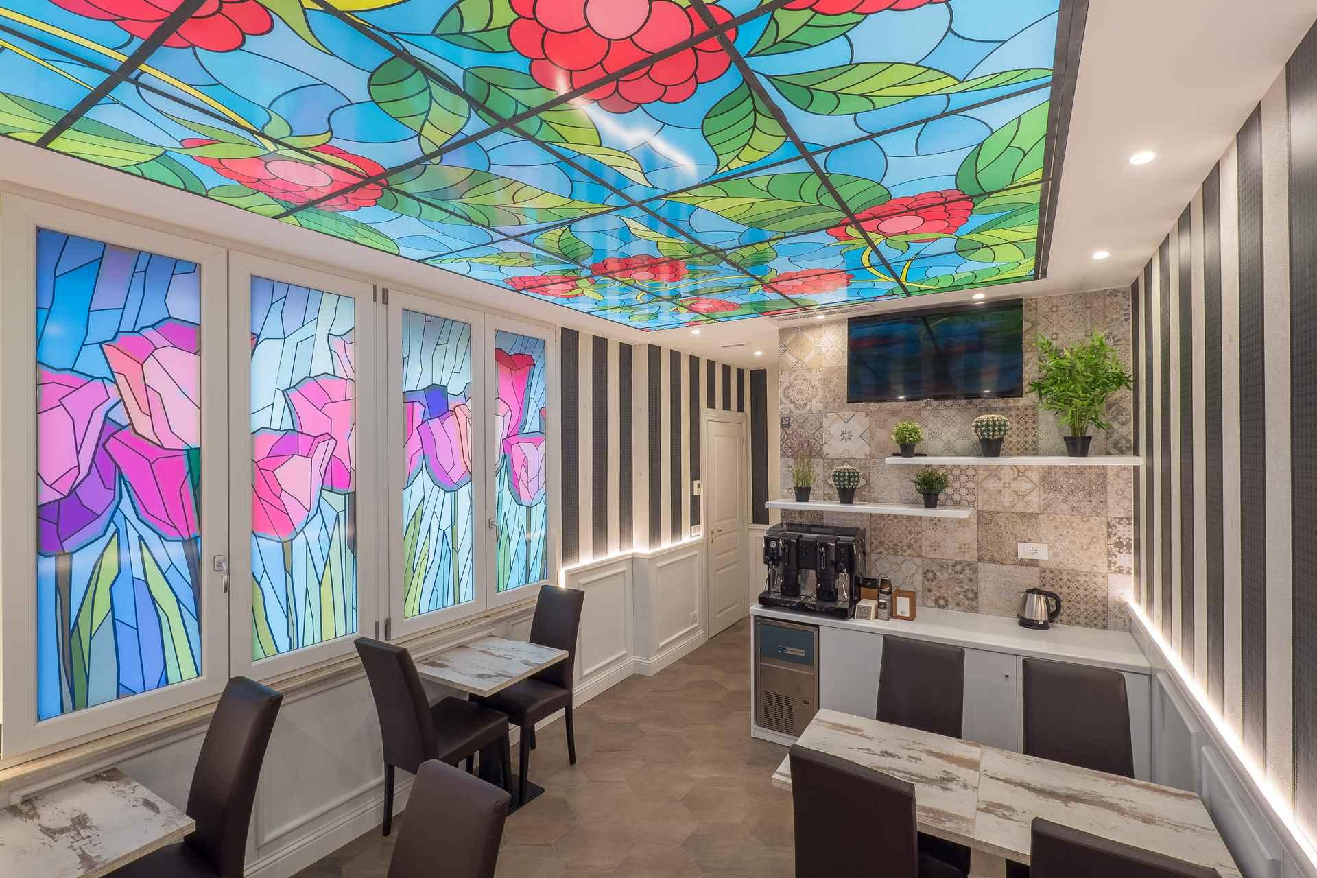 Bramble Luxury Suites - Lounge